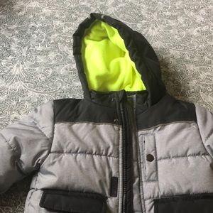 Osh Kosh winter jacket